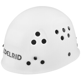 Edelrid Ultralight Helm wit